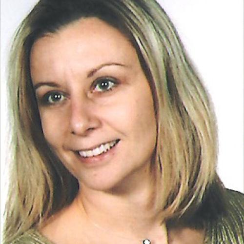 Dr hab. n. wet. Magdalena Garncarz